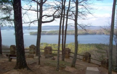 Alabama Senator Clay Scofield Fights to Keep Guntersville State Park Open