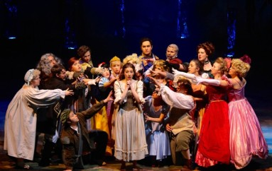 NACC Theatre Exceeds Expectations Again with 'Into the Woods'