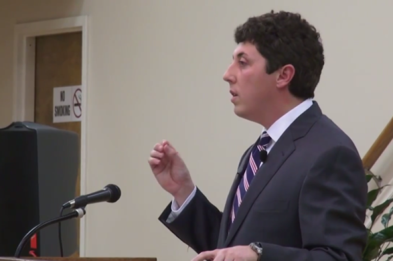 Guest Editorial: A letter from Mayor Nick Jones