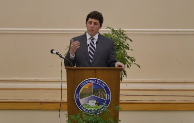Rainsville State of the City Address and Town Hall Q&A (Full Video)