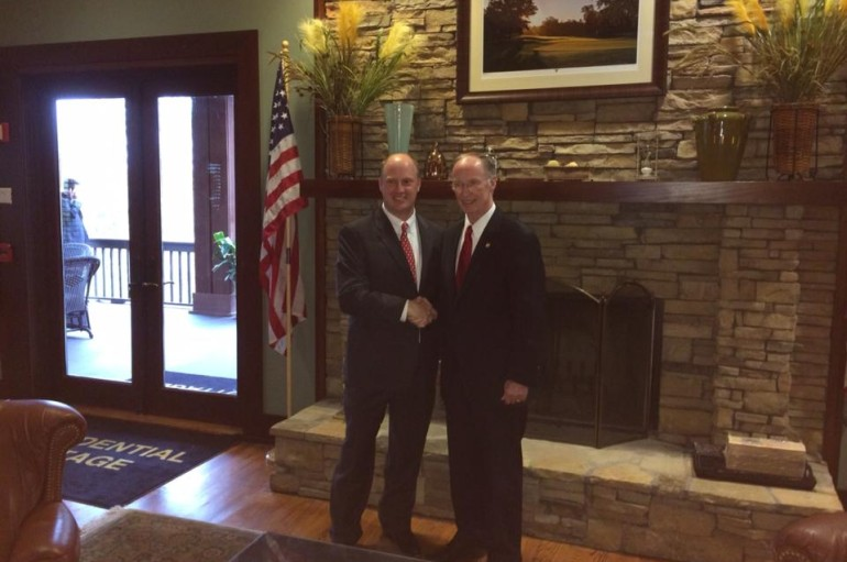 Ainsworth Tasked with Reforming State Budget