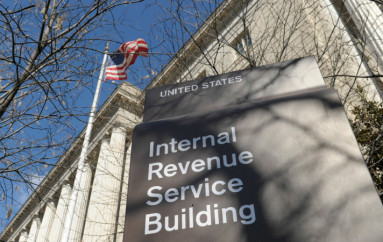 Will Obama Use the IRS to Silence Religious Organizations  over Same-Sex Marriage?