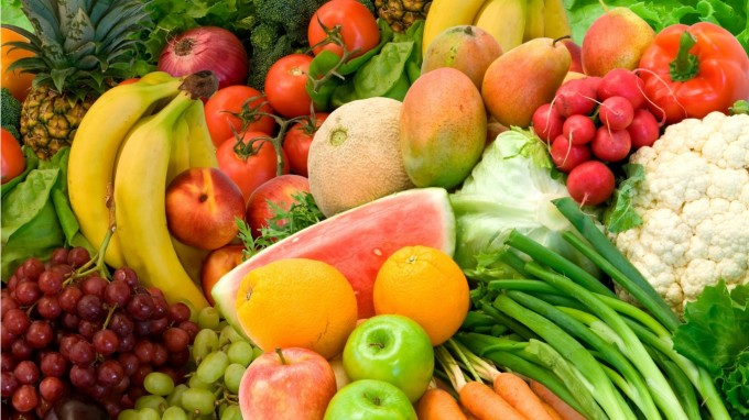 Healthy Food Financing Act Addresses Need for Access to Fresh, Nutritious Food