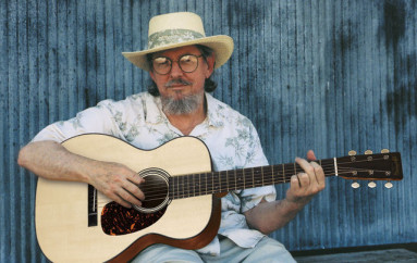 Grammy Award Winner Norman Blake to Perform During the 2015 Fort Payne Alabama's Boom Days Heritage Celebration