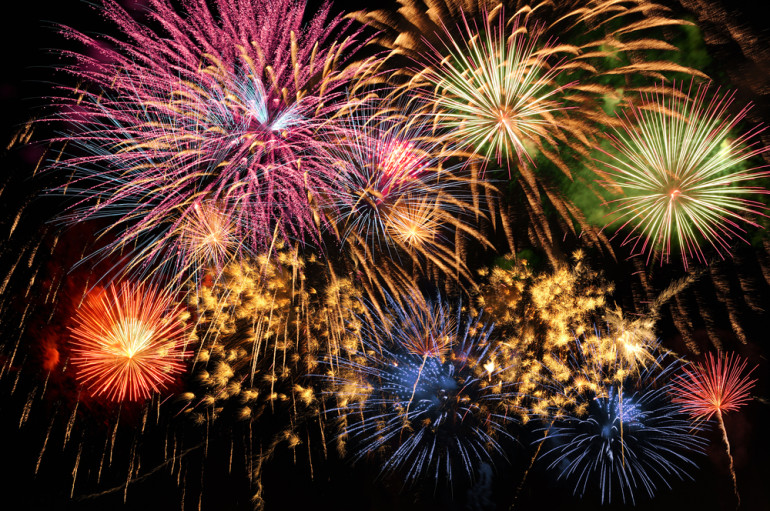 July 4th Chamber Chatter