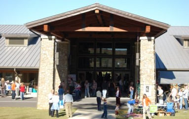 Bluegrass on the Rim to Benefit Environmental Education at Little River Canyon Center