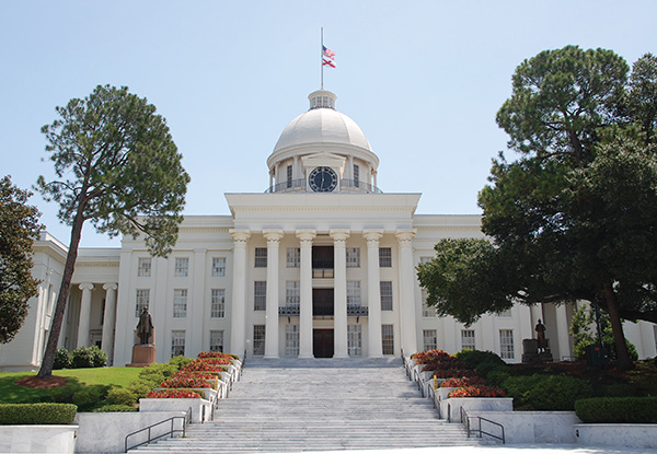 Alabama lawmakers begin second special session this week to address budget shortage