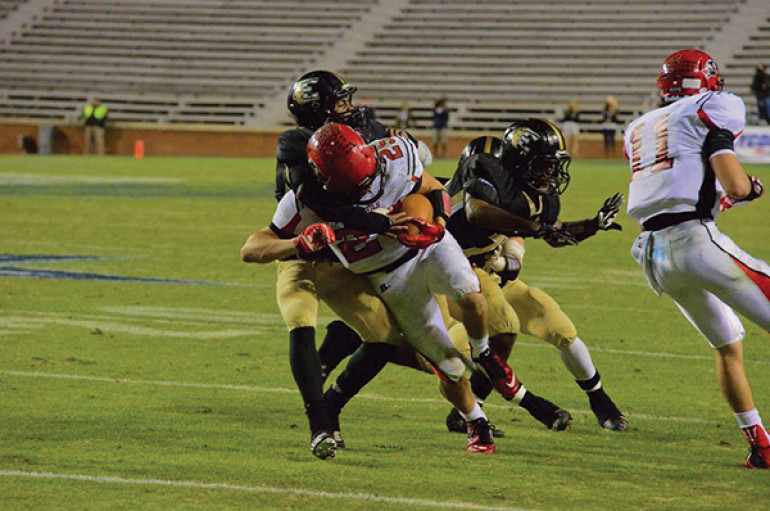 AHSAA implements high school football practice rule changes