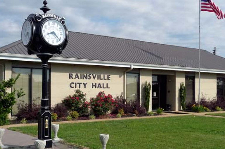 Rainsville Council announces FY2015 budget surplus, then vote to borrow $1.6 million to cover $600K project