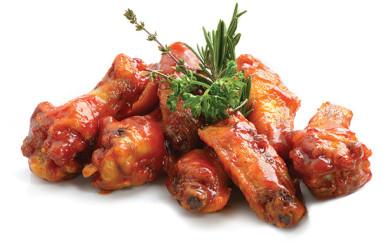 Wingfest attracts best restaurants in region