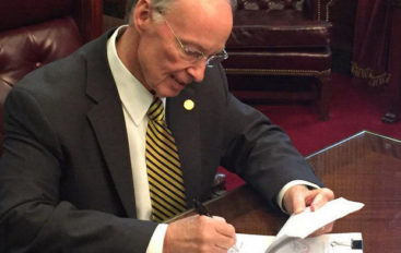 Alabama Legislature's new budget calls for $86 million in new taxes