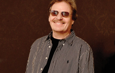 Three time Grammy winner Delbert McClinton will headline the Rotary Pavilion stage at Boom Days this year