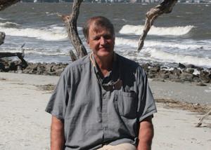 Dr. John E. Morgan