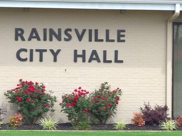 Rainsville Mayor Investigates Leak