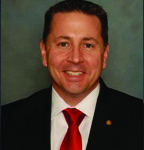 Sen. Phil Williams, SD10