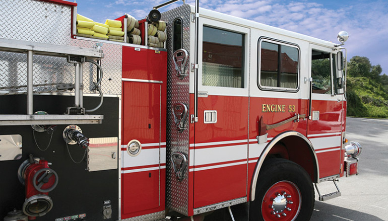 Aderholt announces grant awards for two DeKalb fire departments