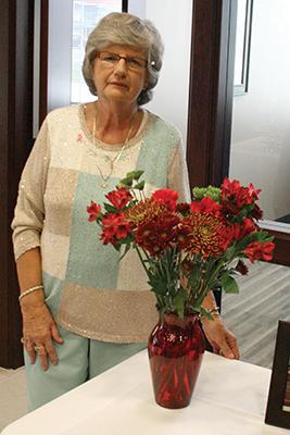 Barbara Mackey