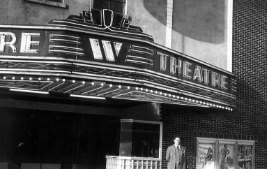 Collinsville's Cricket Theatre reopens doors