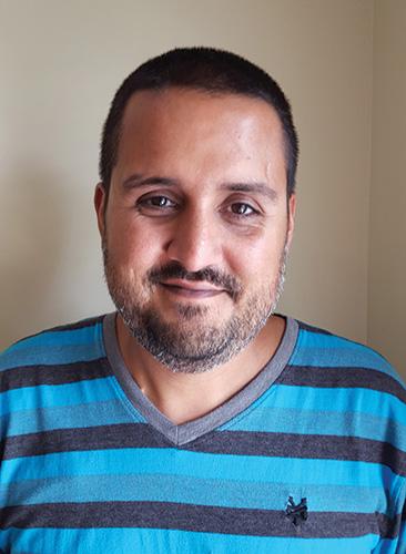 Diego Reynoso