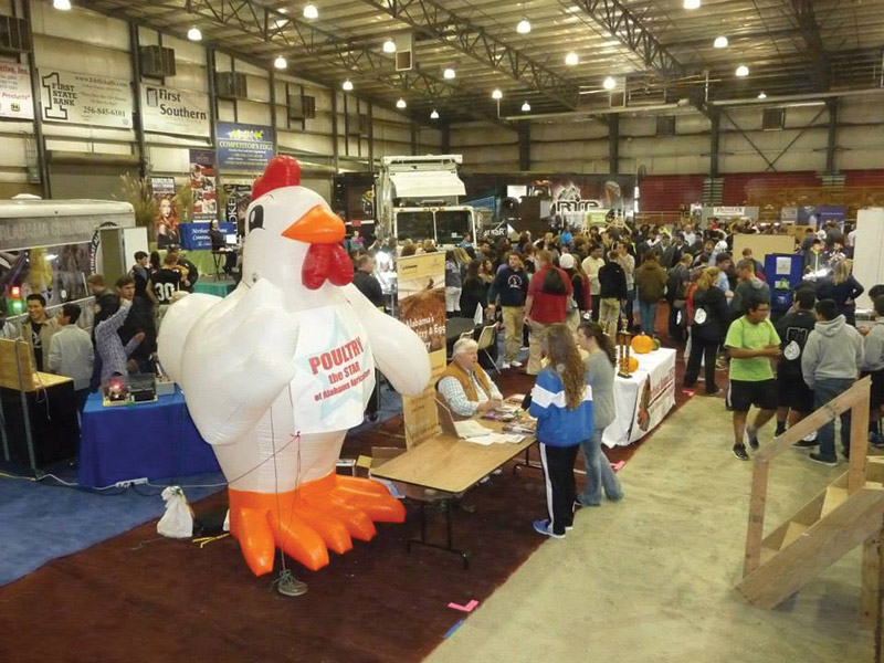 4th Annual 'Made in DeKalb' Expo