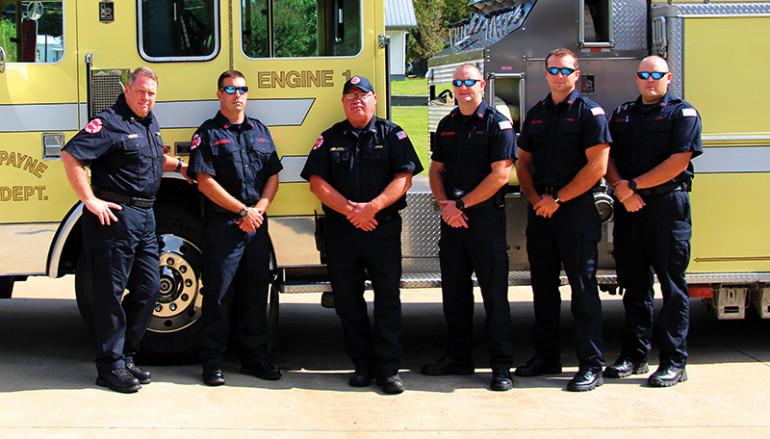 Fort Payne FD announces purchase of two new fire trucks