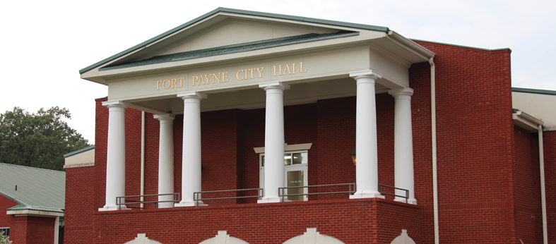 Fort Payne receives Project Updates