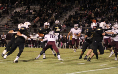 Fort Payne falls to Gardendale