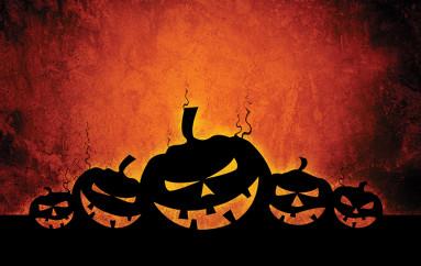 Halloween events!