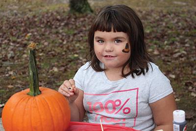 Pumpkins in the Park 2
