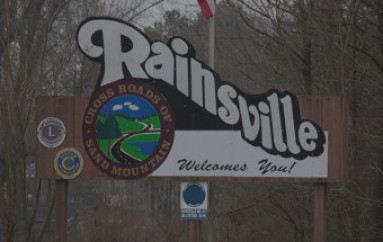 Rainsville Council approves $200K in renovations