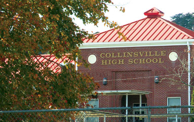 Collinsville student caught with Marijuana at school
