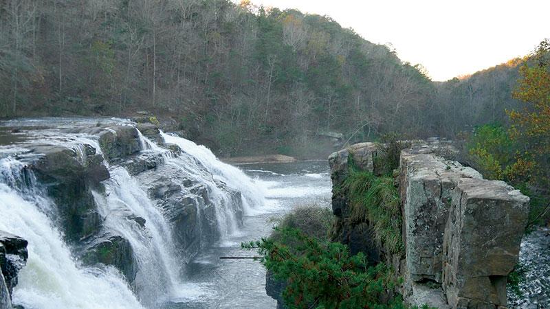 DeKalb County ranked ugliest in Alabama?