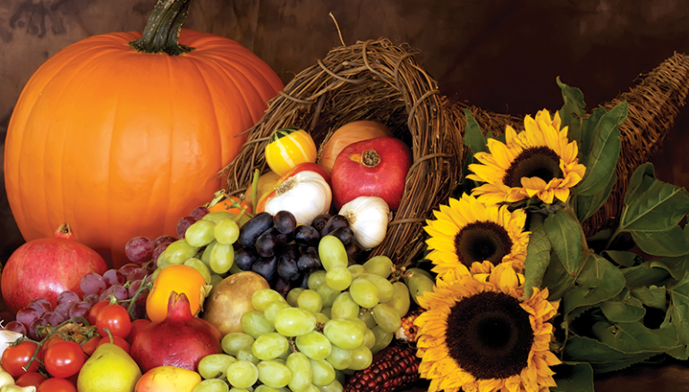 Fort Payne churches hold joint Thanksgiving service this Sunday