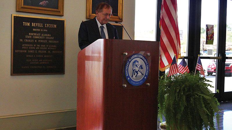 NACC honors veterans