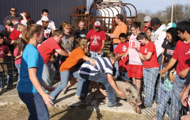 Turkey Trot set for Saturday in Collinsville