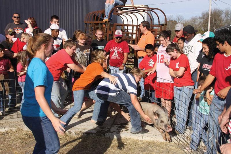 Turkey Trot set for Saturday in Collinsville