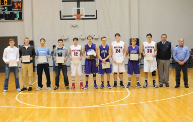 All Tournament Teams