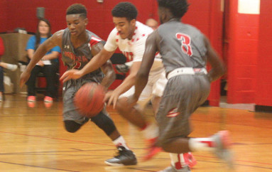 Collinsville edges past Cedar Bluff