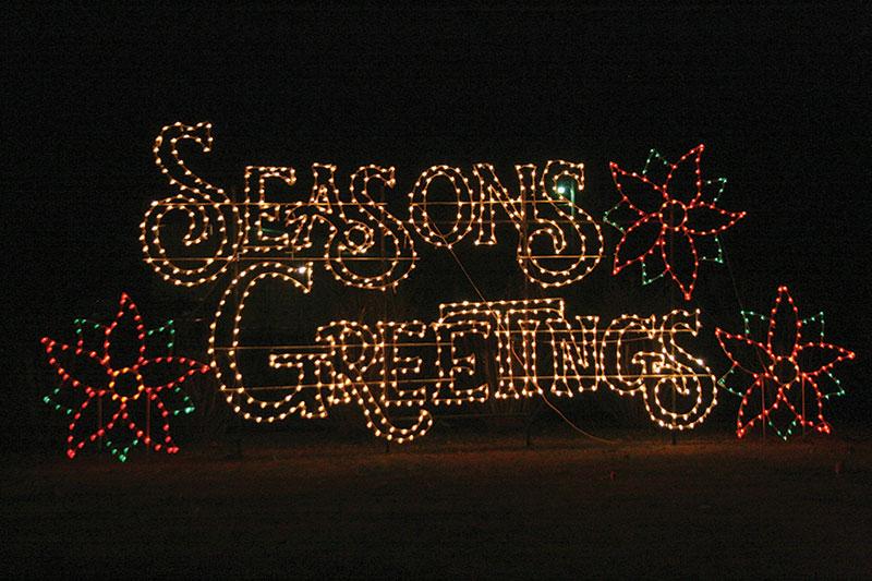 Collinsville Christmas Tree Lighting