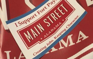 Fort Payne to name Main Street Alabama Director