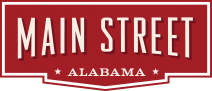 Main Street Alabama logo