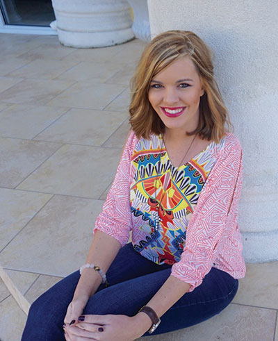 Megan Blansit