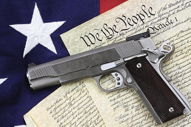 New Threats to Public Safety, Same Tired Old Gun Debate