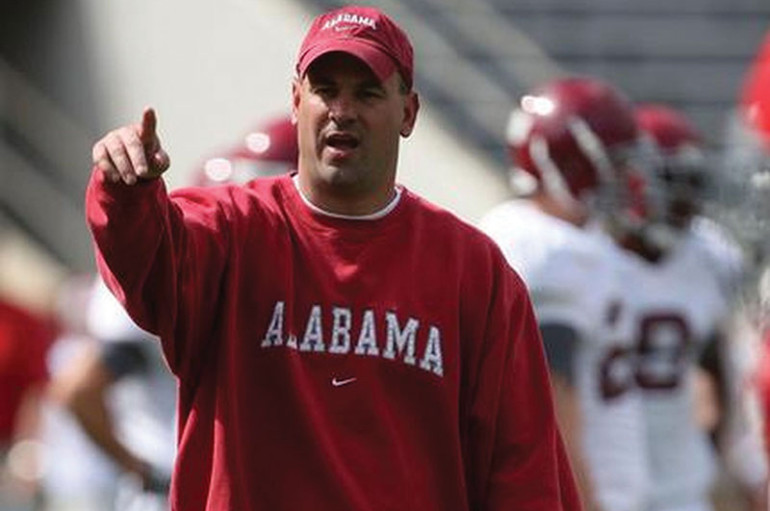 Coming Home–Coach Jeremy Pruitt returns to the Heart of Dixie