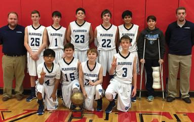7th Grade county championship