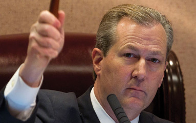 Alabama GOP asks Hubbard to step down as House Speaker