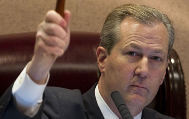 UPDATE: SPEAKER HUBBARD RESPONDS TO GOP REQUEST TO STEP DOWN