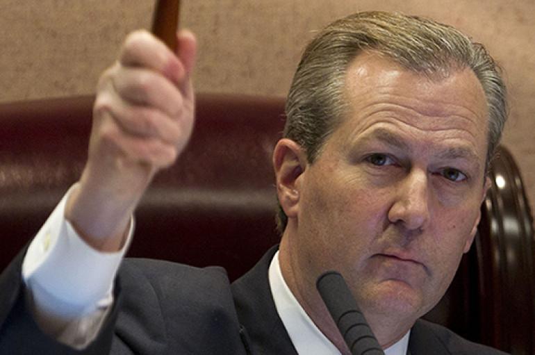 UPDATE: SPEAKER HUBBARD RESPONDS TO GOP REQUEST TO STEP DOWN