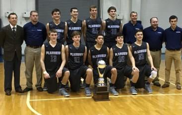 Plainview wins DeKalb County Tournament