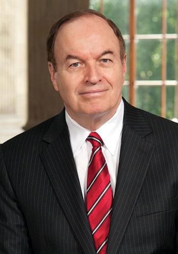 U.S. Sen. Richard Shelby (R-AL)
